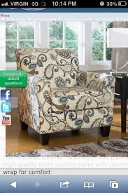 Paisley Accent Chair 17 Best New Living Room Images On Pinterest Accent Chairs