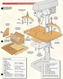 Fine Woodworking Drill Press Review by 1287 Best Woodworking Jigs And Shop Made Tools Images On Pinterest