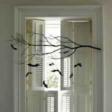 halloween cardboard decorations 50 cheap u0026 easy to make halloween bats decoration ideas