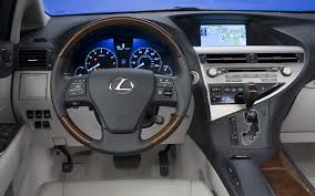 lexus recall on dashboards 2012 lexus rx350 reviews and rating motor trend