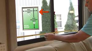 how to measure rv windows for pleated shades u0026 roller shades youtube