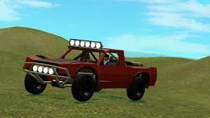 rally truck suspension gmod acf trophy truck youtube