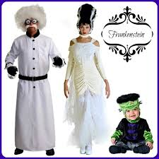 Halloween Mad Scientist Costume Cute Costume Ideas Families Halloween Costumes Blog