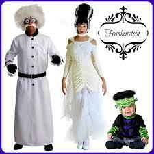 Halloween Scientist Costume Ideas Cute Costume Ideas Families Halloween Costumes Blog