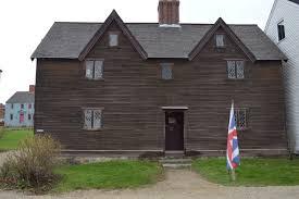 strawbery banke museum portsmouth nh new england nomad