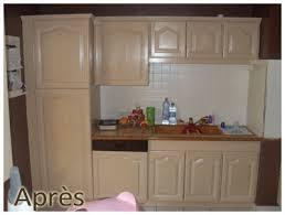 renover cuisine bois renover vieille cuisine bois argileo