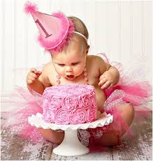baby bday 22 ideas for your baby girl s birthday photo shoot