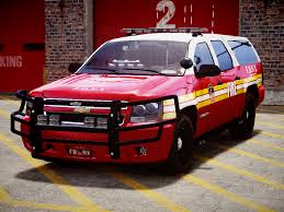 chevrolet suburban red gta gaming archive