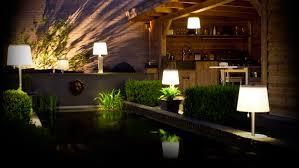 aussenleuchten design außenbeleuchtung gacoli schurlos design und echt langlebig