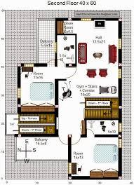 my little indian villa 32 r25 3bhk duplex in 40x60 west facing