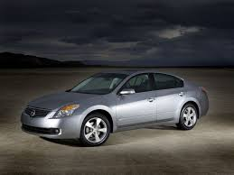 nissan altima coupe horsepower nissan altima coupe 35 v6 6mt 270 hp allautoexperts