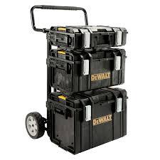 black friday tool chest jobsite box dewalt de walt tool box gordon electric