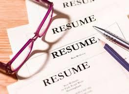Resume Writer Resume Writing