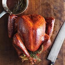 Turkey Basting Recipes Thanksgiving A Simple Roast Turkey Recipe Epicurious Com