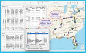 road map planner usa road trip planner for mac free macupdate