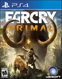 amazon ps4 games black friday amazon com far cry primal playstation 4 standard edition