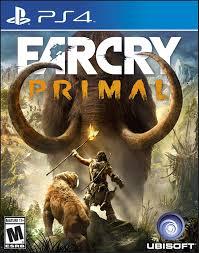 amazon ps4 games black friday amazon com far cry primal playstation 4 standard edition