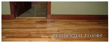 swanson residential flooring wisconsin