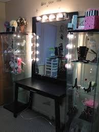 Vanity Set With Lights For Bedroom Bedroom Vanity Sets With Lights Houzz Design Ideas Rogersville Us