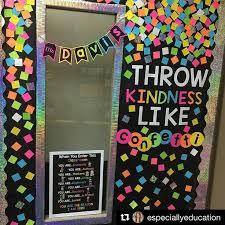 New Year Theme Board Decoration by Best 25 Kindness Bulletin Board Ideas On Pinterest Door