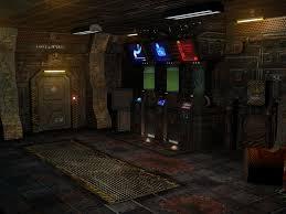 video game room by akuma1x on deviantart
