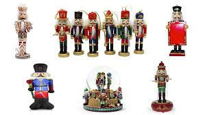 Nutcracker Ballet Christmas Decorations by Top 10 Best Nutcracker Decorations For Christmas 2017
