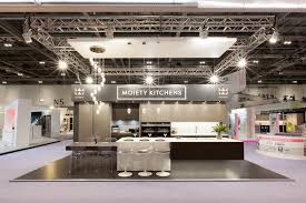 A Grand Entrance At Grand Designs Moiety Kitchens Grand Design Kitchens
