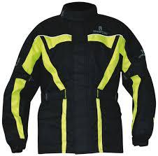 yellow motorcycle jacket spartan long motorcycle textile jacket black yellow clothing