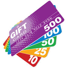 free gift cards to recognize and avoid free gift card scams