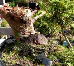 Fairy Garden Ideas by Stunning Fairy Garden House Ideas Images Home Design Ideas