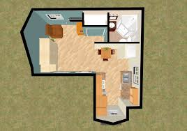 Open Floor Plan Small House Small House Floor Plans Cozy Home Plans