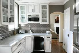 Kitchen Backsplash Wallpaper by Design Grey Kitchen Backsplash Backsplash Tile Installation