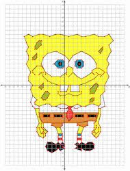 worksheets by math crush graphing coordinate plane math area