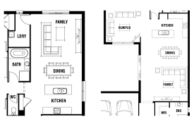 open living floor plans collection open plan floor plan photos free home designs photos