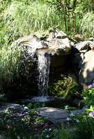 Meyer Aquascapes Backyard Ponds Waterfalls And Backyards On Pinterest