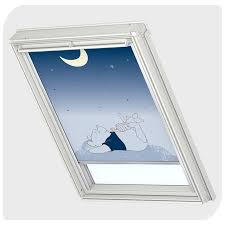 Velux Blind Velux Blinds Disney Winnie The Pooh Your Blinds Direct