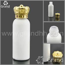 Bathroom Amenities Hotel Bathroom Amenities Bottle 35ml With Gold Crown Cap Shampoo