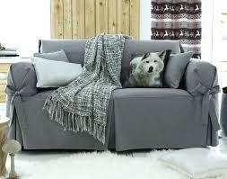 jetée canapé jetee de fauteuil jete de canape pour d angle housses a nouettes