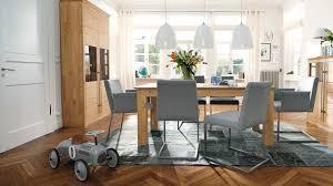 Esszimmer Und K He In Einem Raum Möbel Und Küchen In Atzelgift Möbelhaus Und Küchenstudio Hüsch