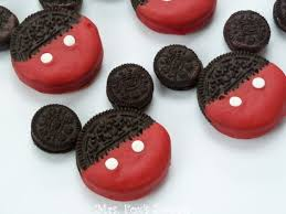 The BEST Mickey Mouse Party Food & Craft Ideas for Kids Kitchen