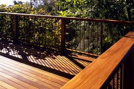 staining or restaining your deck part 3 the myth of mill glaze