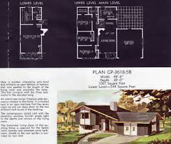 1962 georgia pacific georgia pacific vintage house plans and
