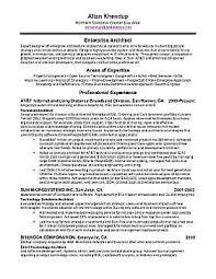 Cto Sample Resume by Executive Resume Writing U2013 Resume Cv Template Examples