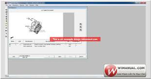 honda epc general 05 2016 official and setup manual patched u2013 auto