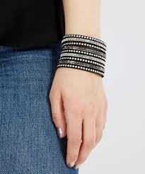 multi strap bracelet images Shop on trend fashion jewellery online at bootlegger jpg