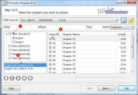 To Mp3 Dvd Audio Extractor Dvd To Mp3 Guide