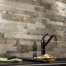 kitchen backsplash stick on tiles 48 best aspect peel stick tiles images on stick