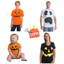 Boys Halloween T Shirts by Halloween Costume T Shirts Men Women Kids Coupon World