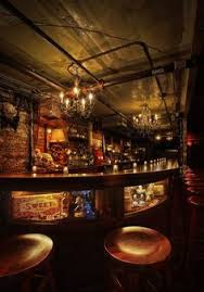 Bar Decoration Ideas Love This Vintage Style For My Speakeasy Speakeasy I Want One