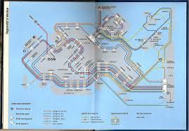 venice vaporetto map recollections of a vagabonde venice on the 3rd day morning